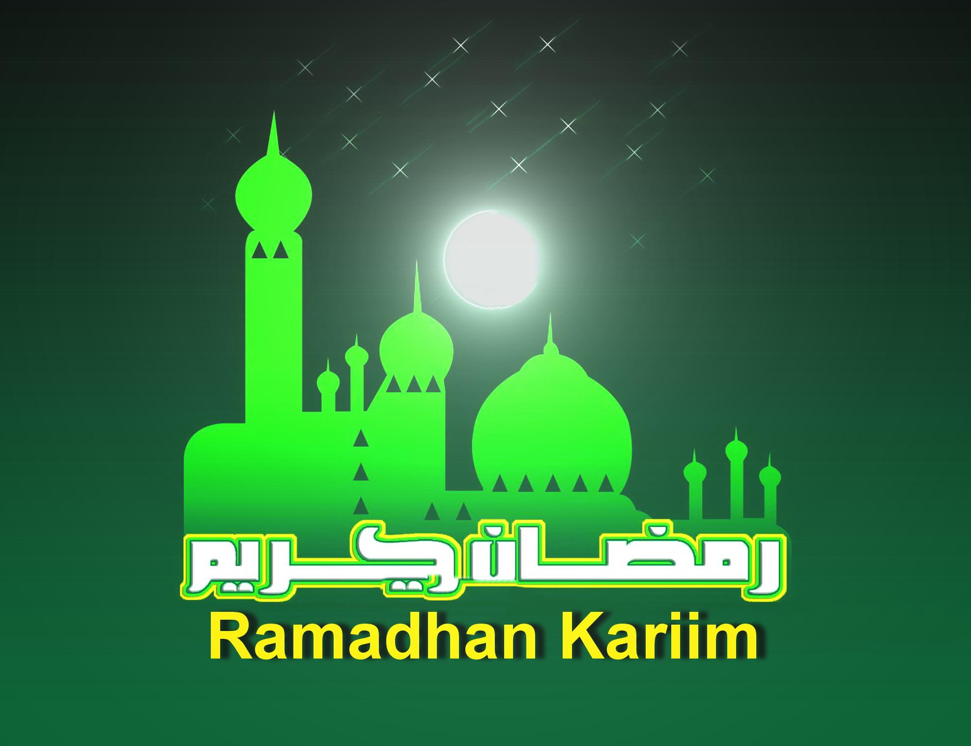 Menyambut Bulan Ramadhan Promo An Naba